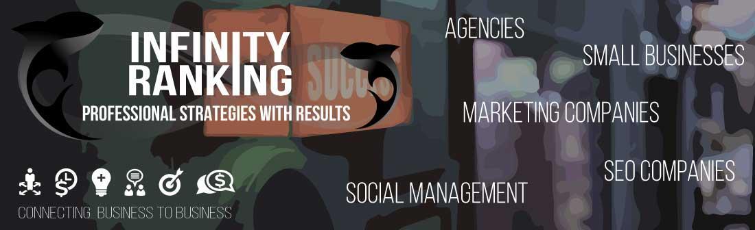 Infinity Ranking - Internet Marketing & SEO