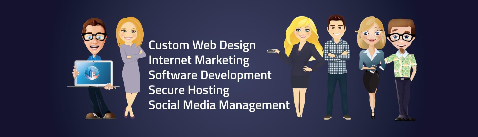 Social Media Management for medical businesses Image