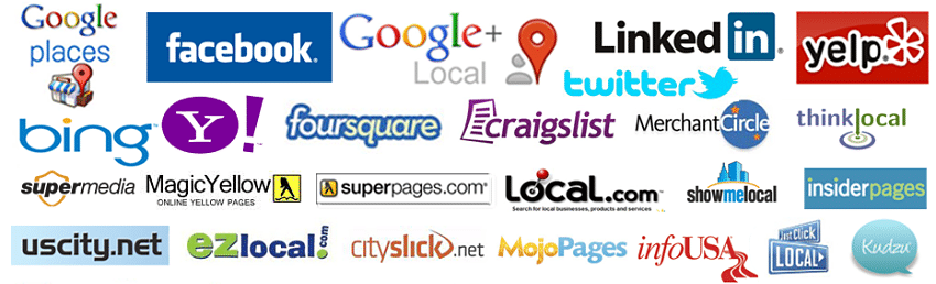 Local SEO for Medical Businesses Image